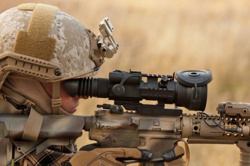 Best Clip-on Thermal Scopes
