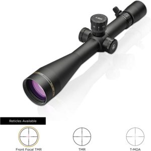 Leupold VX-3i LRP 6.5-20x50mm Side Focus Riflescope